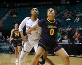 California vs Stanford Pac-12 Championship MGM Grand Photos by Gerome Wright Martinez News-Gazette