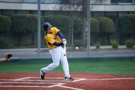 Alhambra Baseball vs Moreau Catholic Photos by Mark Fierner (Martinez News-Gazette)