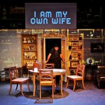 One-person play 'I Am My Own Wife' a moving experience at the Campbell