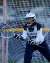 Alhambra Girls Lacrosse vs Campolindo