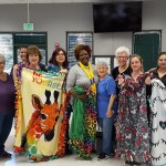 Tenth Annual Soroptimist Blanket Bash