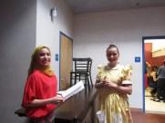 Kawthar Aljanabia, Maryann Elstrom
