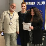 Kiwanis Club hears about choices in aging