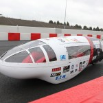 Shell Eco-Marathon competitors stretch fuel mileage