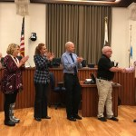 Retiring city engineer honored by council