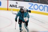 San Jose Sharks vs Colorado Avalanche Game Seven Photos by Guri Dhaliwal (Martinez News-Gazette)