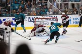 San Jose Sharks vs Colorado Avalanche Game Seven Photos by Guri Dhaliwal (Martinez News-Gazette)