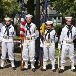 Martinez honors military dead in Memorial Day ceremonies
