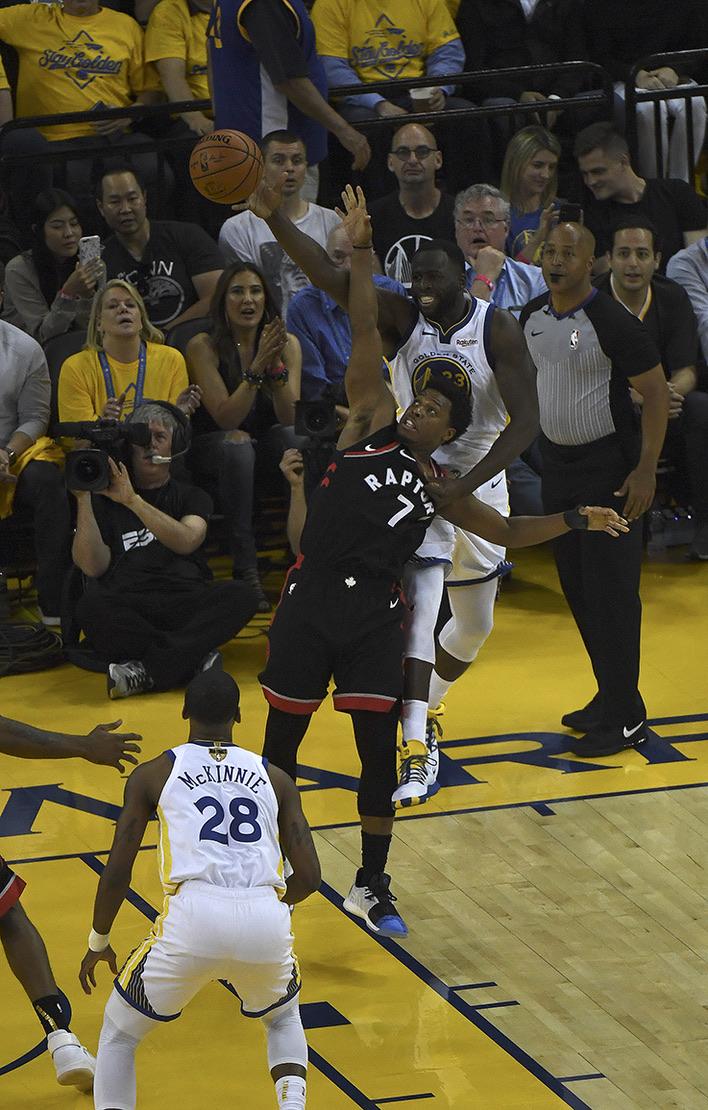 __ 6-05-19 Warriors vs Raptors __0020