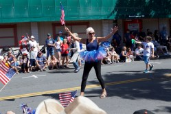 Martinez 4th of July Parade