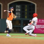 San Francisco Giants Take Two Of Three From Saint Louis Cardinals