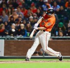 San Francisco Giants vs Saint Louis Cardinals Photos by Guri Dhaliwal (Martinez News-Gazette)