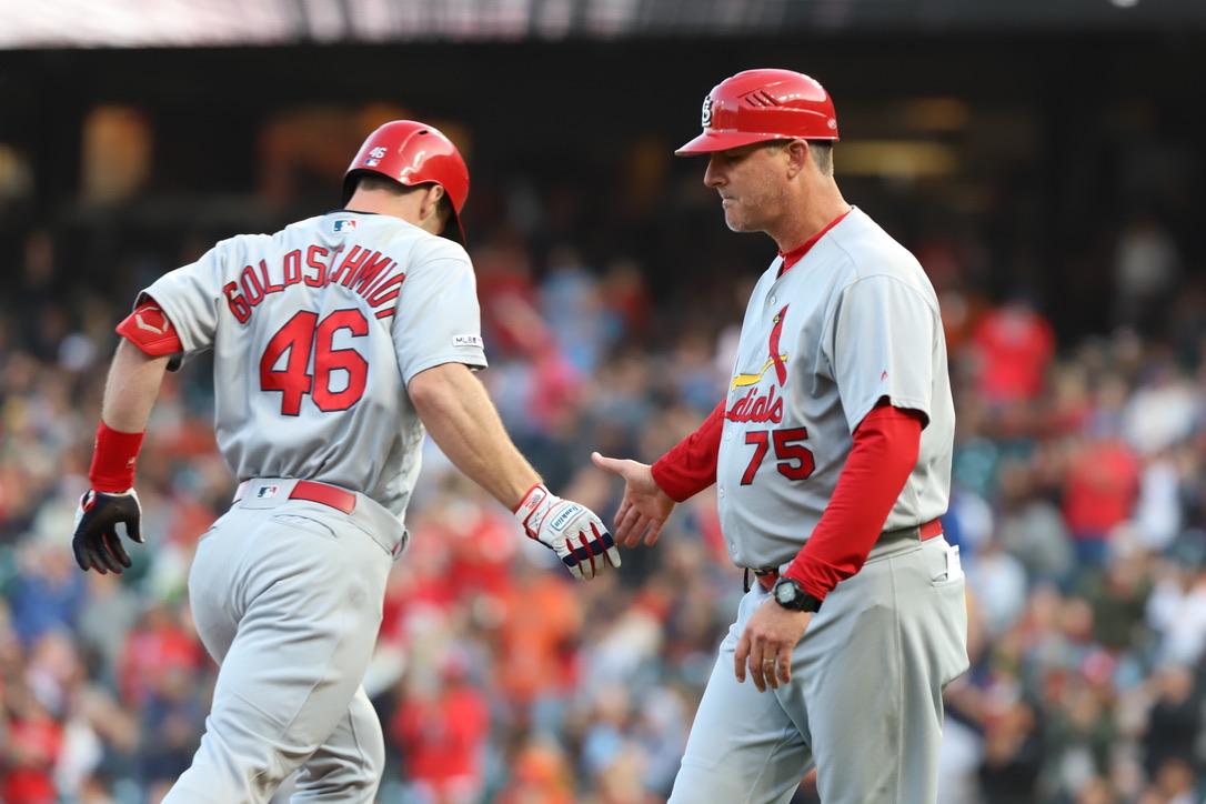 __ 7-05-19 Giants,Cardinals __0012