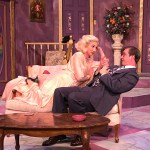 Political humor at Chanticleers Theater; 'Wedding Singer' comes to Pinole