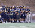 Alhambra Bulldogs vs Pinole Valley Photos by Mark Fierner (Martinez News-Gazette)