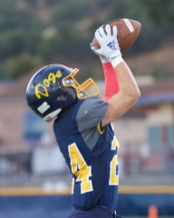 Alhambra Bulldogs vs Campolindo Cougars Photos by Mark Fierner ( Martinez News-Gazette )