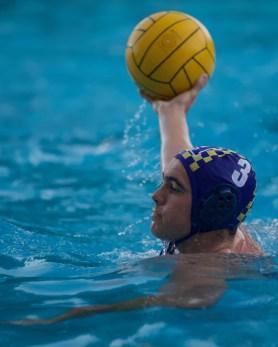 Alhambra Boy's Water Polo vs Napa Photos by Mark Fierner (Martinez News-Gazette)