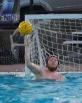Alhambra Boy's Water Polo vs Napa Photos by Mark Fierner (Martinez News-Gazette)