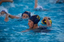 Alhambra Girls Water Polo vs Napa Photos by Mark Fierner (Martinez News-Gazette)