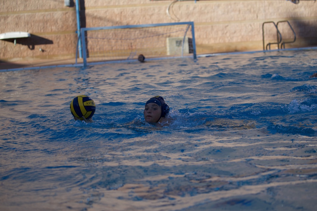 __ 10-7-19 Alhambra Girls Water Polo __0008