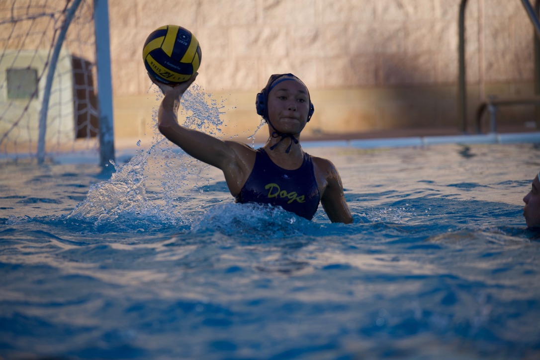 __ 10-7-19 Alhambra Girls Water Polo __0014