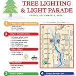 Annual Holiday Frolic coming to downtown Martinez (map and schedule)