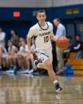 Alhambra Boy's Basketball vs North Hills Christian