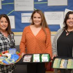 Donation made for students in need
