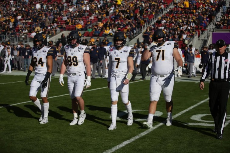 Cal Golden Bears Football