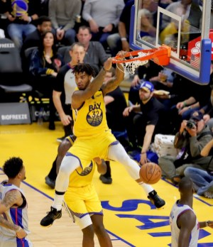 Golden State Warriors vs Detroit Pistons Photos by Guri Dhaliwal Martinez News-Gazette