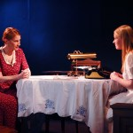 Glass Menagerie shines at Campbell Theater