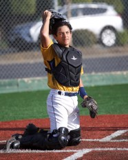 Alhambra Bulldogs Baseball vs O'Dowd Photos by Mark Fierner Martinez News-Gazette
