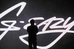 Local rapper G-Eazy