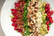 Ladies Luncheon Salads Recipes