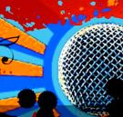 Microphone francophone
