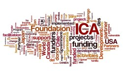 ICAs Major funders and partners