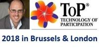 ToP facilitation training in Brussels & London in 2018