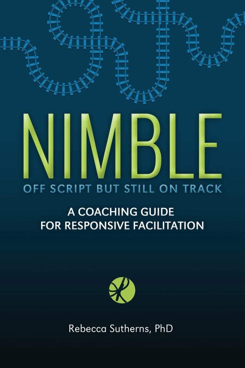 Nimble, Rebecca Sutherns