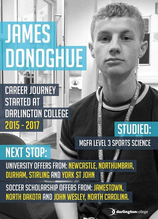 James Donoghue