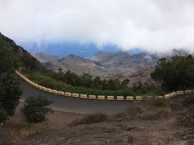 North of Tenerife