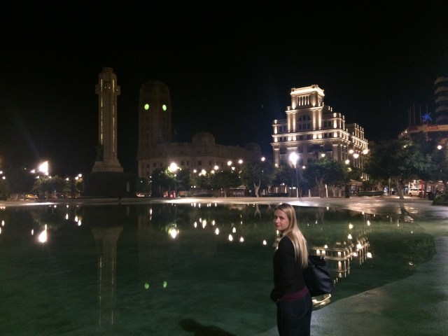 Plaza de España - Santa Cruz de Tenerife