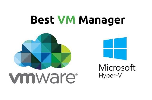 Hyper-V vs. VMware: proč jsme si vybrali Hyper-V