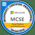 MCSE: Microsoft Solutions Expert