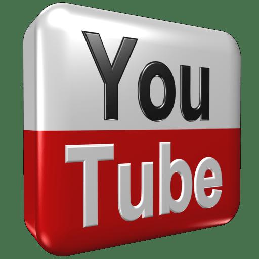 Vädervideos på YouTube