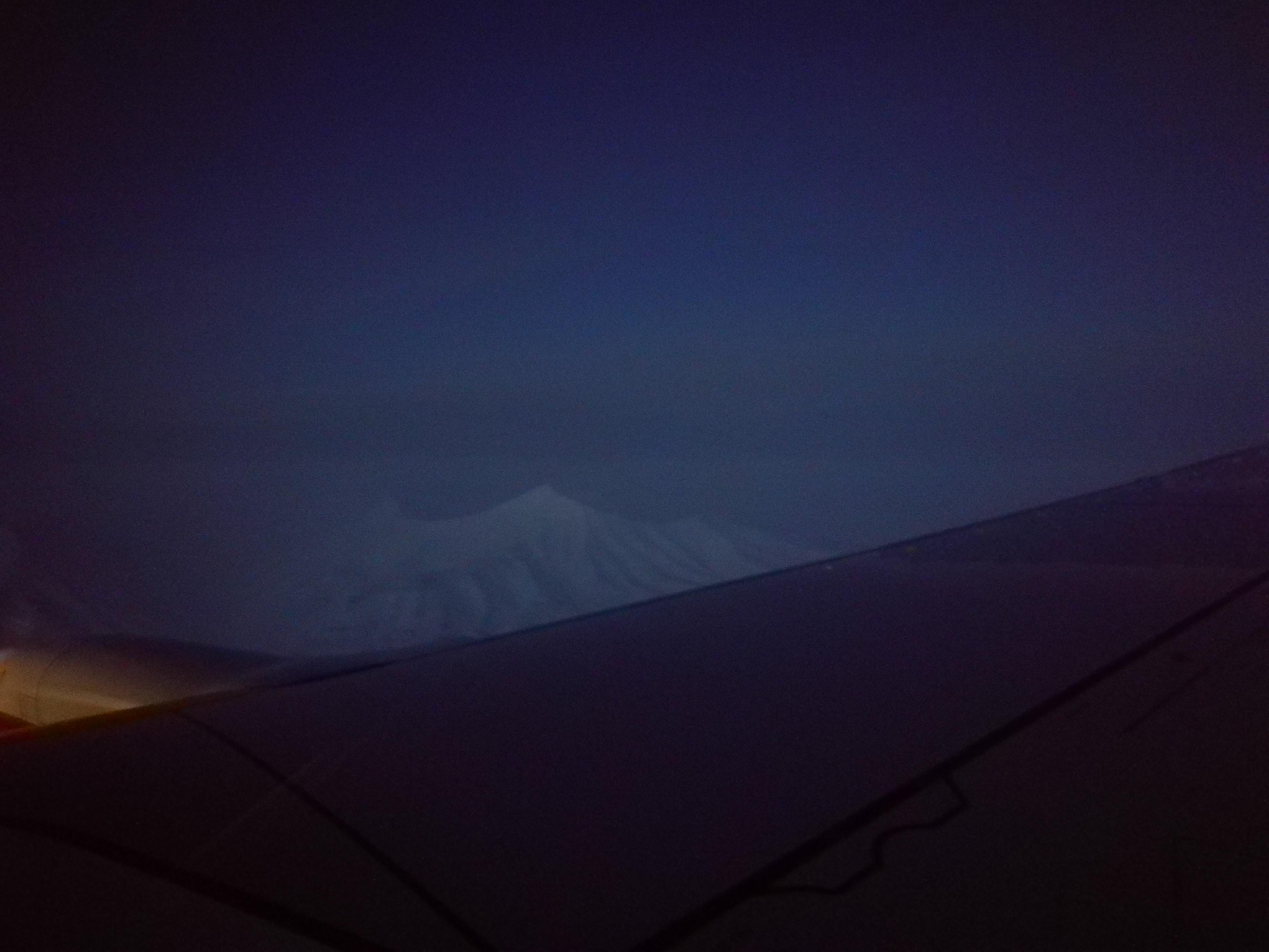 Resan till Svalbard