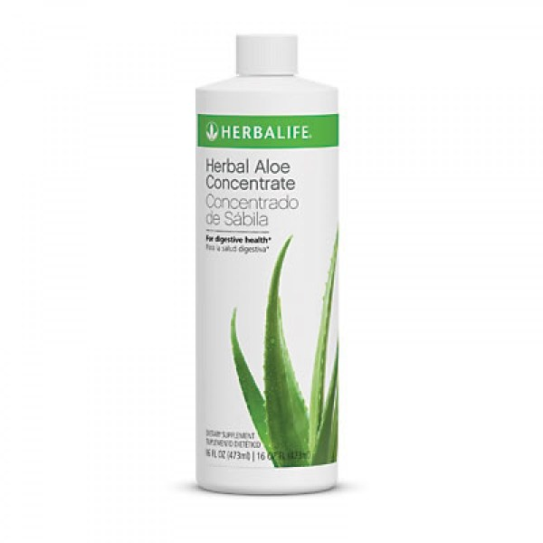 Herbal Aloe Drik