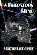 A Predatory Mind book cover