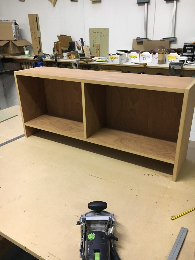 Utile cabinet