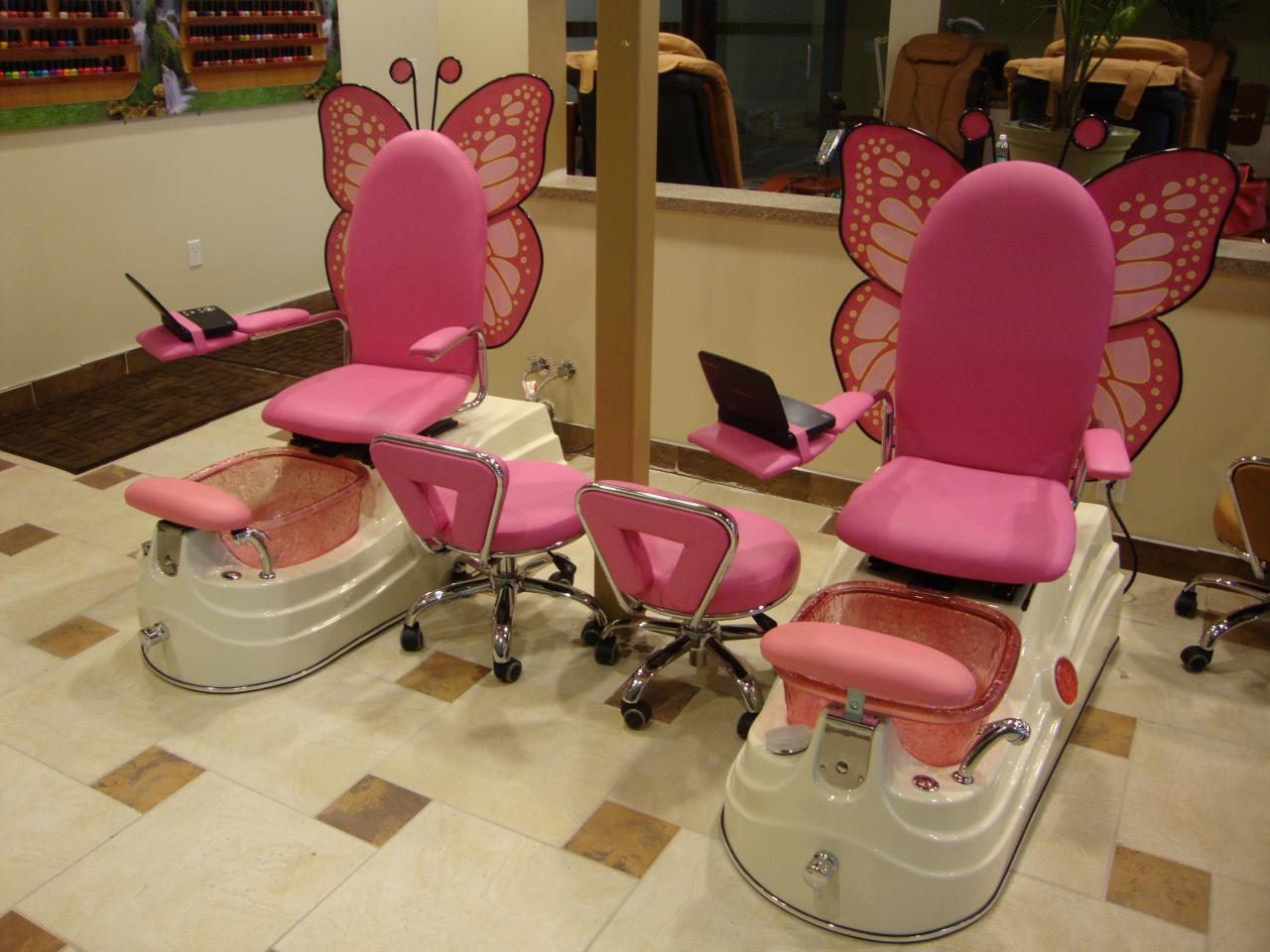 Kids Pedicure Chair Martini Nails And Spa Photo Gallery
