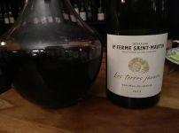 Le vin du Sud, carafé